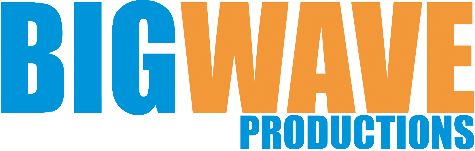 Big Wave Logo